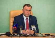 Илья Середюк: первая пресс-конференция и.о. главы Кемерова