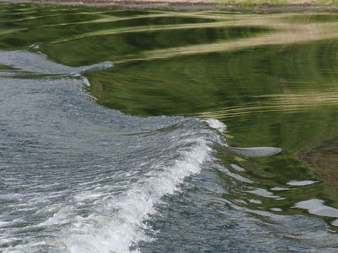 Перевернулась самодельная лодка скузбассовцами: погибли двое, один пропал