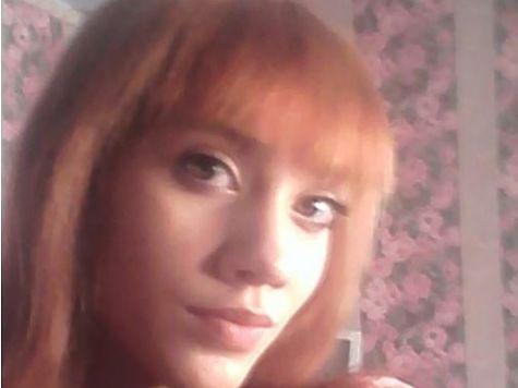 ВМариинске без вести пропала 15-летняя школьница