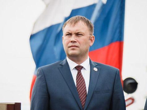 Илью Середюка зарегистрировали в претенденты напост руководителя Кемерова