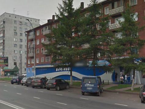 ВКемерове реализуют ресторан «Щегловск»