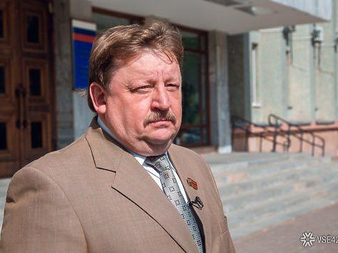 Стали известны детали расследования дела оДТП сМовшиным вКузбассе