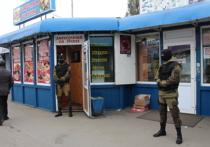 Шаурма вне закона: в Кемерове закрыли опасные закусочные