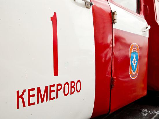 Каждый пятый автомобиль вКузбассе полыхает из-за неисправности электрооборудования— МЧС