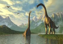 Приключения кузбасского динозавра в Москве