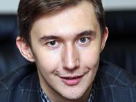 Герой шахматного матча в Нью-Йорке Сергей Карякин ответил на вопросы читателей «МК»