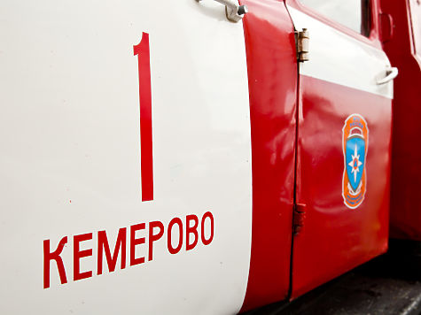 Два жителя Кемерова спасли маленьких детей иззадымленной квартиры