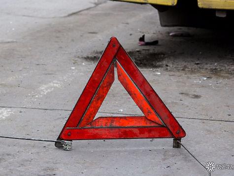 ВНовокузнецке в итоге лобового ДТП три человека погибли, один пострадал