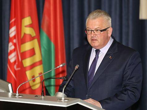 Министром образования назначен Игорь Карпенко