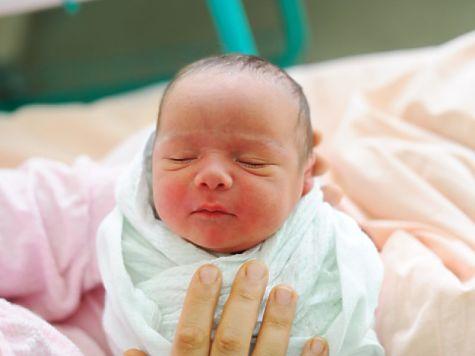 Впервые сутки нового года вКузбассе резко упала рождаемость