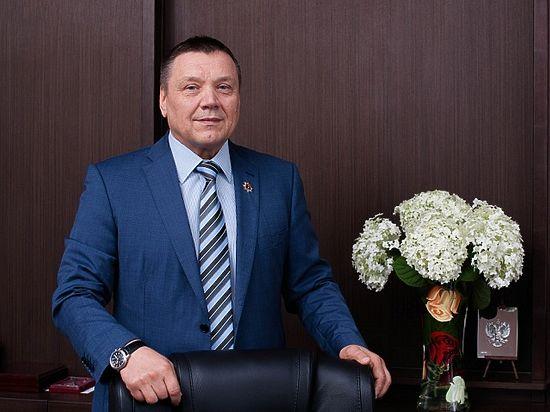 Специалисты МВД неувидели вины Юрия Мовшина вДТП счетырьмя погибшими