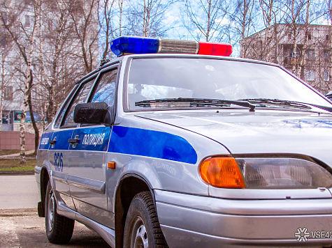 Автомобиль практически за5 млн руб. украли убезработного в столице