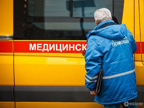 Генпрокуратура Кемеровской области пояснила причины опоздания скорой помощи кроженице