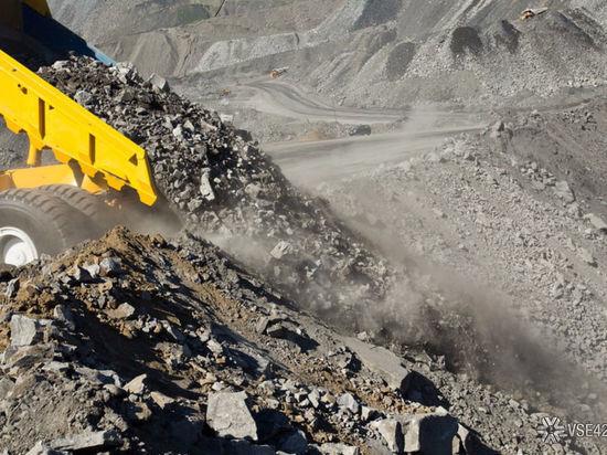 Кузбасс добыл угля на 5,7% больше, чем в прошлом году
