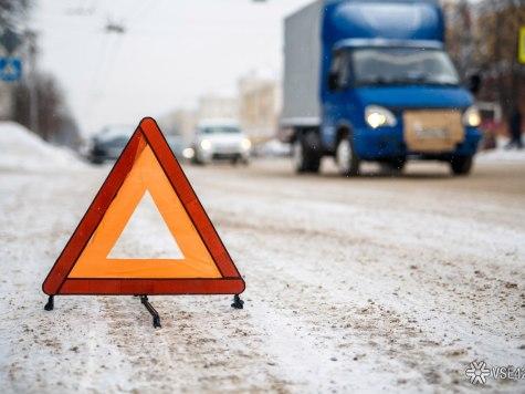 10-летний парень попал под колеса «ГАЗели» вНовокузнецке