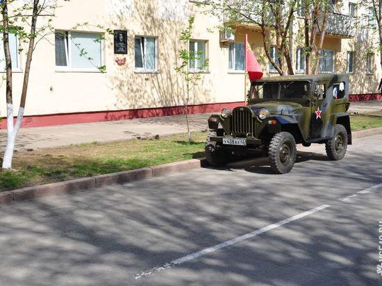 ВКемеровской области пройдет автопробег «Дорога памяти»