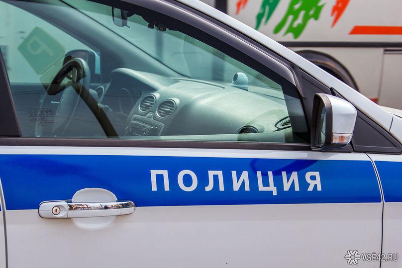 ВКемеровской области преступники избили 87-летнюю пенсионерку