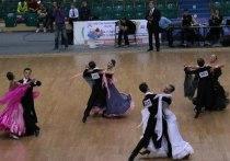 В Кемерове в рамках всероссийского танцевального турнира выступило свыше 800 дуэтов