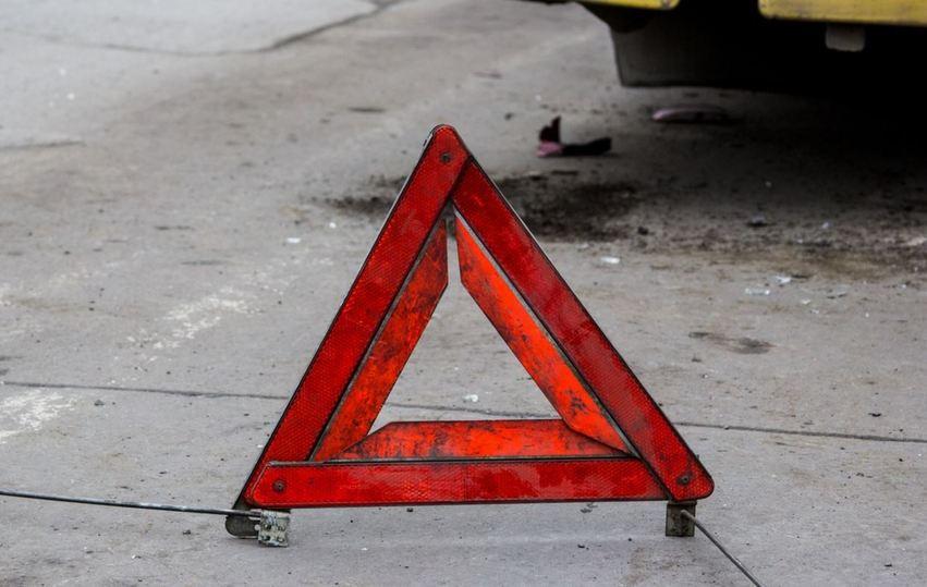 ВНовокузнецке вДТП пострадала шестилетняя девочка иее мать