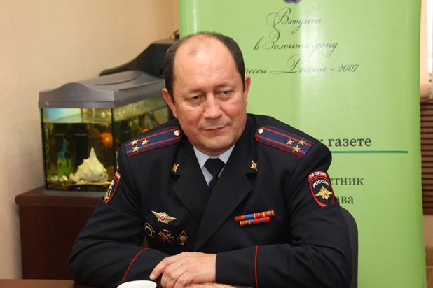 Путин назначил семь человек надолжности вРосгвардии