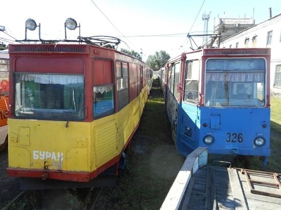 Прокопьевский трамвай: надежды и будни