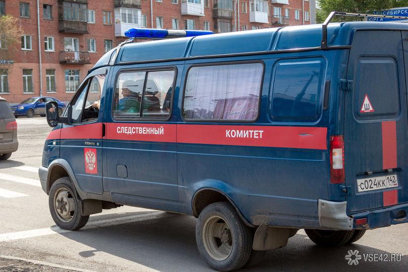 Вдоме иофисе начальника ГУФСИН Кузбасса проведены обыски