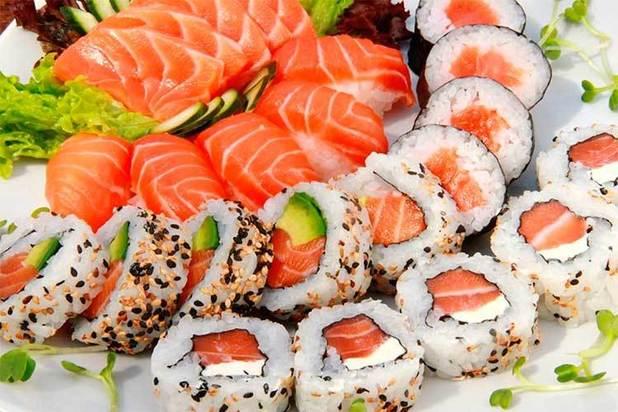 Опасные суши ироллы продавали вКемерове