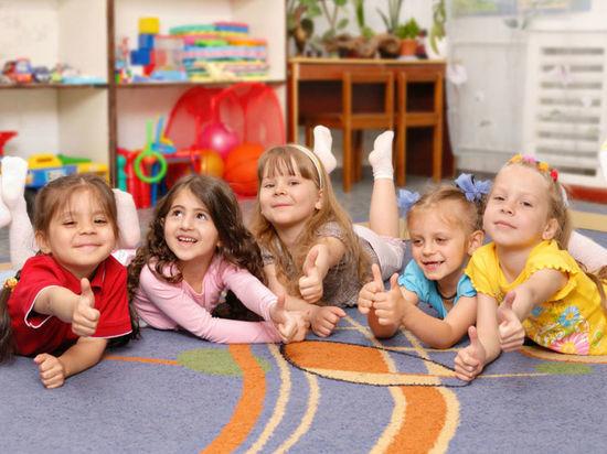 Супердетки: в Кемерове открылся 2 корпус детсада в Лесной поляне