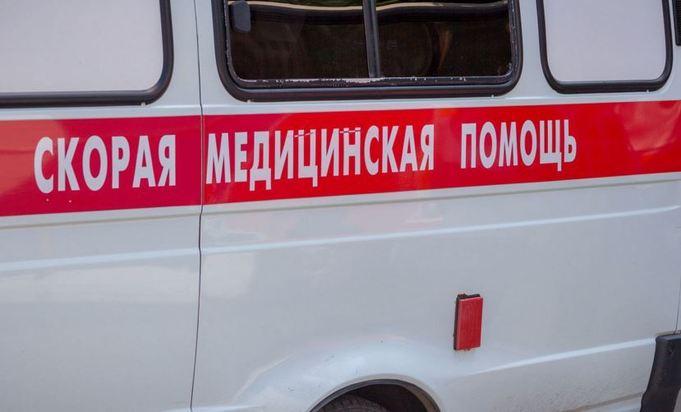 Кузбассовец рухнул свысоты, пытаясь сбежать иззапертой квартиры
