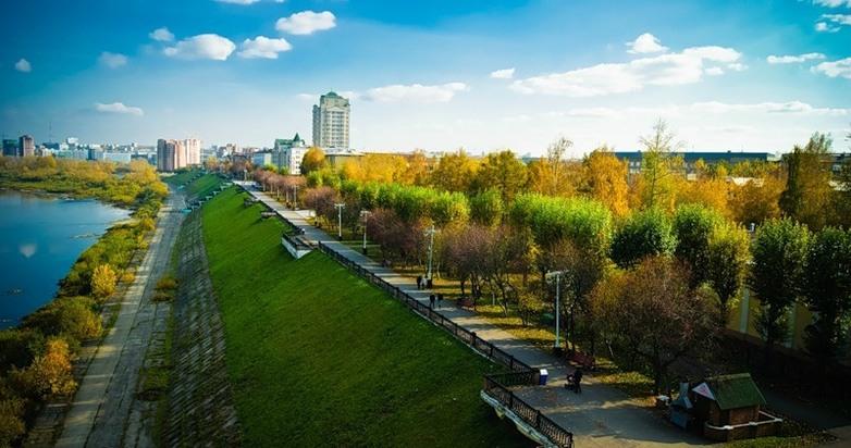 Кемерово вошел впятерку городов Российской Федерации для бюджетных путешествий осенью