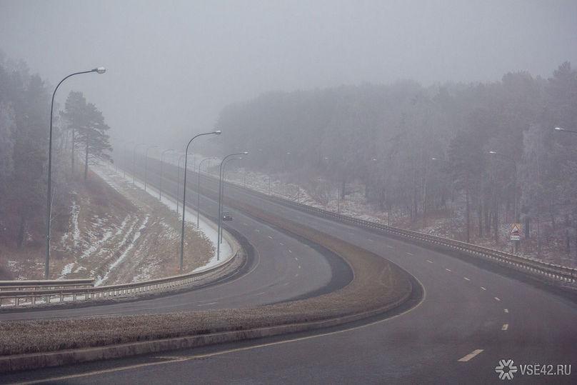 Строительство дороги Томск— Тайга начнется не 2020 года