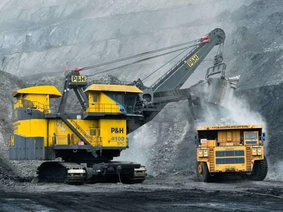 Власти верят в светлое будущее угольного Кузбасса