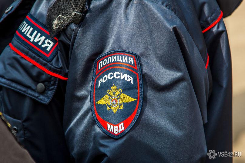 Аману Тулееву представили нового начальника кузбасскогоГУ МВД Российской Федерации