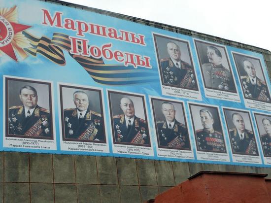 «Кому-то нравится Навальный, кому-то – Сталин»