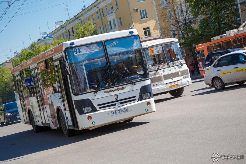 ВКузбассе проверили техническое состояние социального транспорта