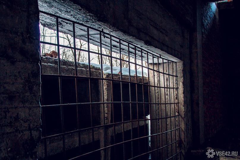 Вшколе вМариинском районе закрыли спортзал