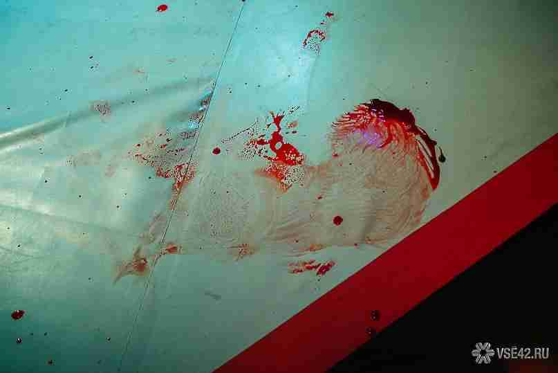 Гражданин Березовского убил отца из-за того, что дома небыло крупы