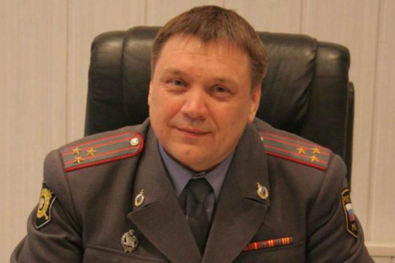 Обвинение просит 5 лет колонии для экс-главы ГИБДД Кузбасса Юрия Мовшина
