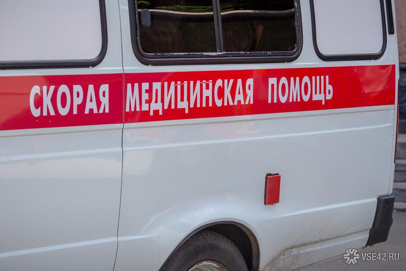 Планировавший пройти пешком 15 километров кузбассовец чуть незамерз насмерть