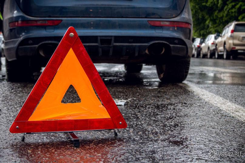 Кемеровчанка сбила несовершеннолетнего пешехода: парень получил травмы