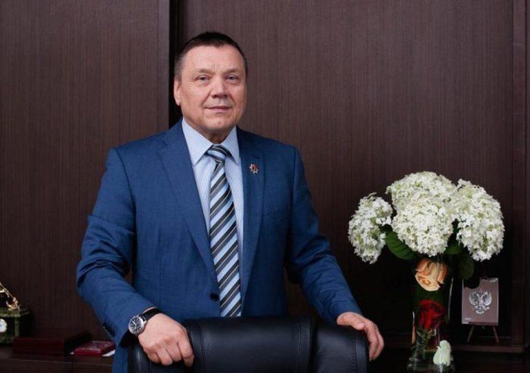«Яневиноват»: Юрий Мовшин сообщил последнее слово всуде
