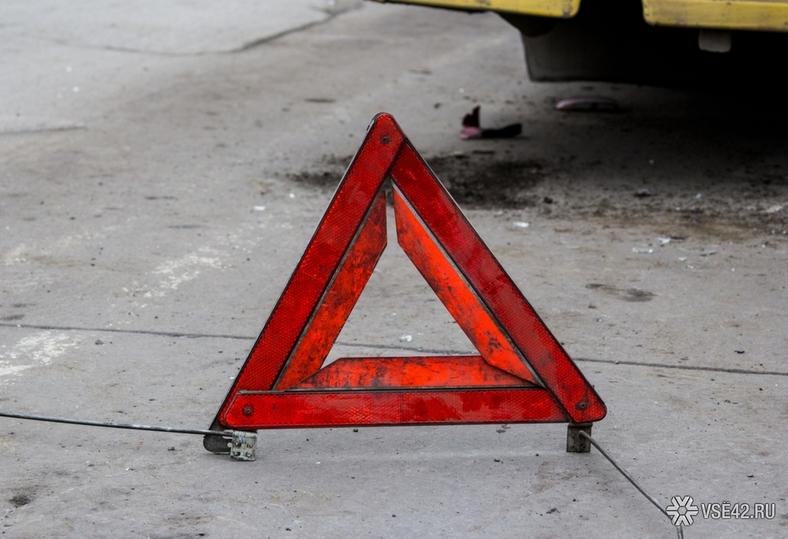 НаАлтае шофёр бензовоза насмерть сбил 66-летнюю женщину