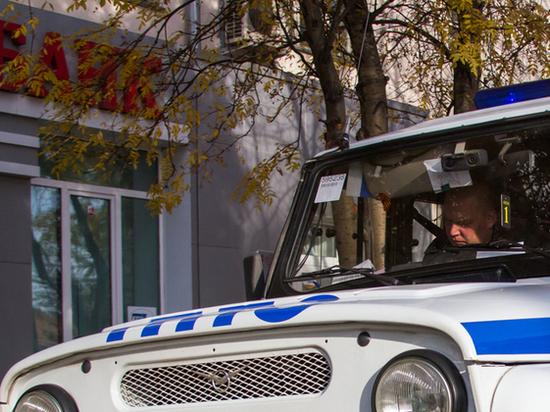 ВКемеровской области 17-летний парень угнал машину иврезался всугроб